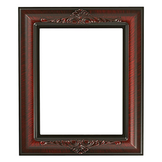 Winchester Rectangle Frame # 451 - Vintage Cherry