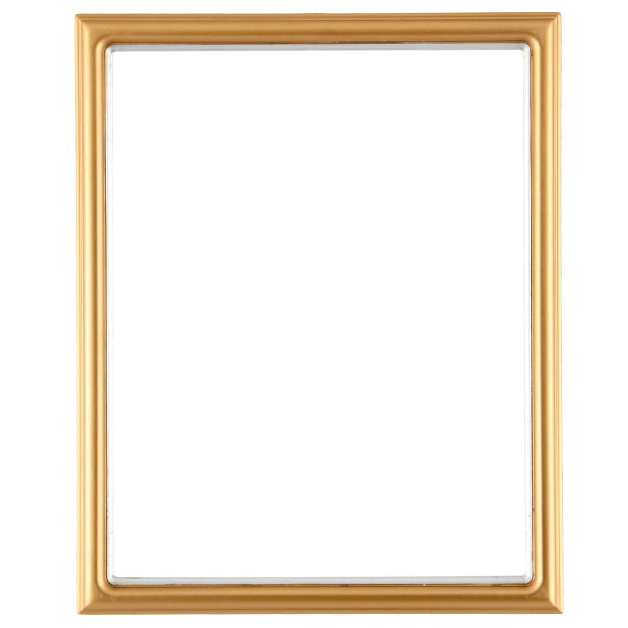 gold frame bor