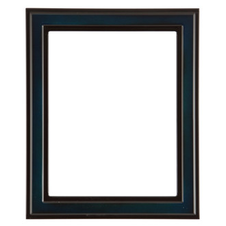 Wright Rectangle Frame # 820 - Royal Blue