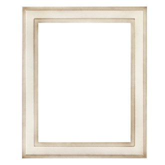 Wright Rectangle Frame # 820 - Taupe