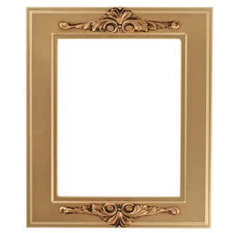 Ramino Rectangle Frame # 831 - Desert Gold
