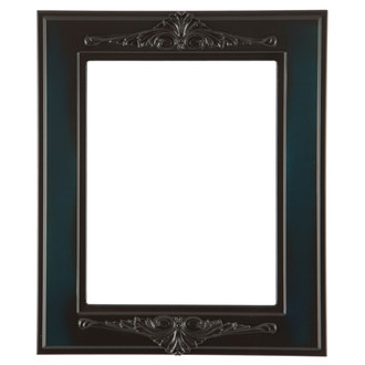 Ramino Rectangle Frame # 831 - Royal Blue