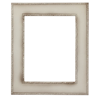 Paris Rectangle Frame # 832 - Taupe
