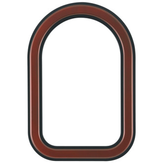 Wright Cathedral Frame # 820 - Rosewood