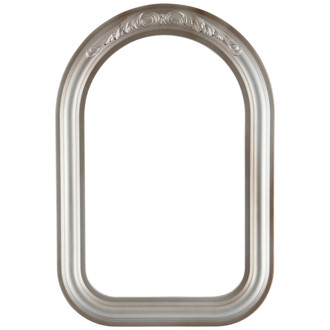 Florence Cathedral Frame #461 - Silver Shade