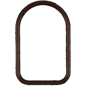 Virginia Cathedral Frame #553 - Vintage Cherry