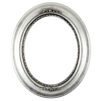 Oval Circle