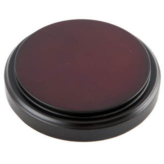Glass Dome and Base - #905 - Rosewood (905B-RO)