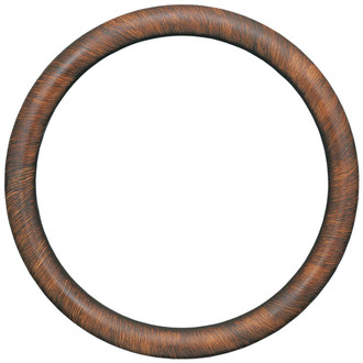 Vintage Round Picture Frames Shop For Antique Wooden