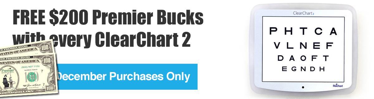 Reichert Clear Chart 2