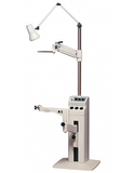 Marco Deluxe 2 Ophthalmic Stand with charging wells