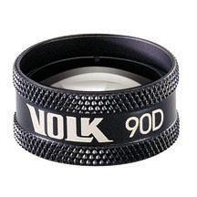 Volk 90D Lens