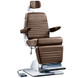 Reliance 6200 Exam Chair in Brown