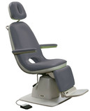 Reliance 520 Exam Chair in Charcoal