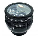 Ocular OG3MAC-17 Autoclavable Three Mirror 10MM Lens With 17MM Flange