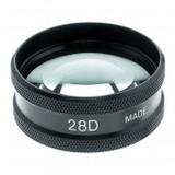 Ocular MaxLight 28D Lens