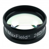Ocular MaxField 28D Lens