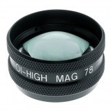 Ocular MaxLight High Mag 78D Lens
