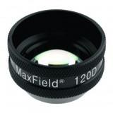Ocular MaxField 120D Lens