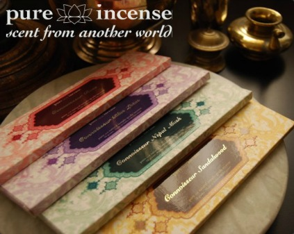 Pure Incense