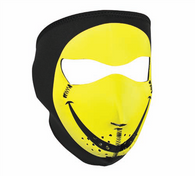 Smiley Neoprene Face Mask