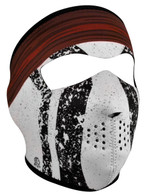 Comanche Ski Face Mask