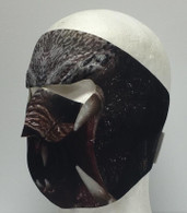 Predator Ski Face Mask