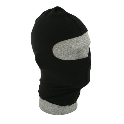 Black Balaclava Face mask