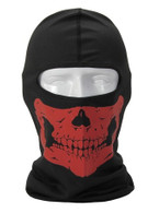 Red Skull Balaclava