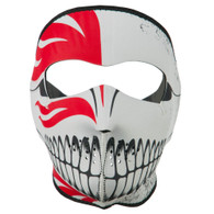 Shinigami Ski Mask