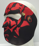 Darth Maul Ski Mask