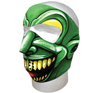 Goon Neoprene Face Mask