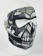 POW/MIA Ski Face Mask