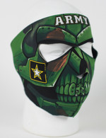 Army Neoprene Face Mask