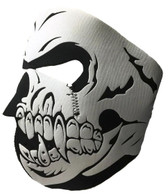 Galleon Skull Ski Mask