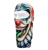 Creep Clown Balaclava