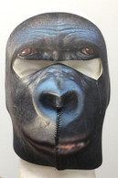Gorilla Face Ski Mask