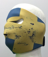 Sweden Flag Ski Mask