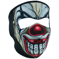 Chicano Clown  Neoprene Ski Mask