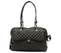 Alexa Bag Black