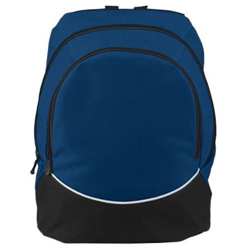 Tri-Color Back Pack