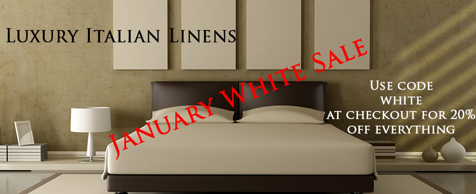 Luxury Italian Bedding, Fine Linens for the home, Exquisite bed sheets,