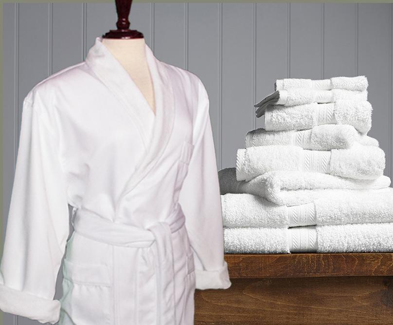 Vero's Microfiber & Christy towels