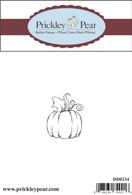 Sketchy Pumpkin, sm