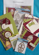 PPRS April Card Kit - SOLD OUT