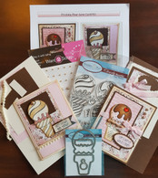 PPRS June Card Kit
