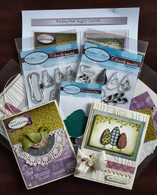 August Card Kit
