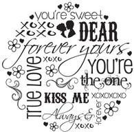 Kiss Me Circle