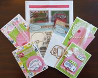 June Card Kit