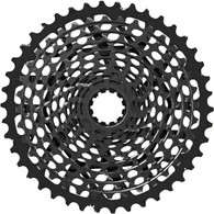 SRAM XG-1195 X01 10-42 11-Speed Cassette Black